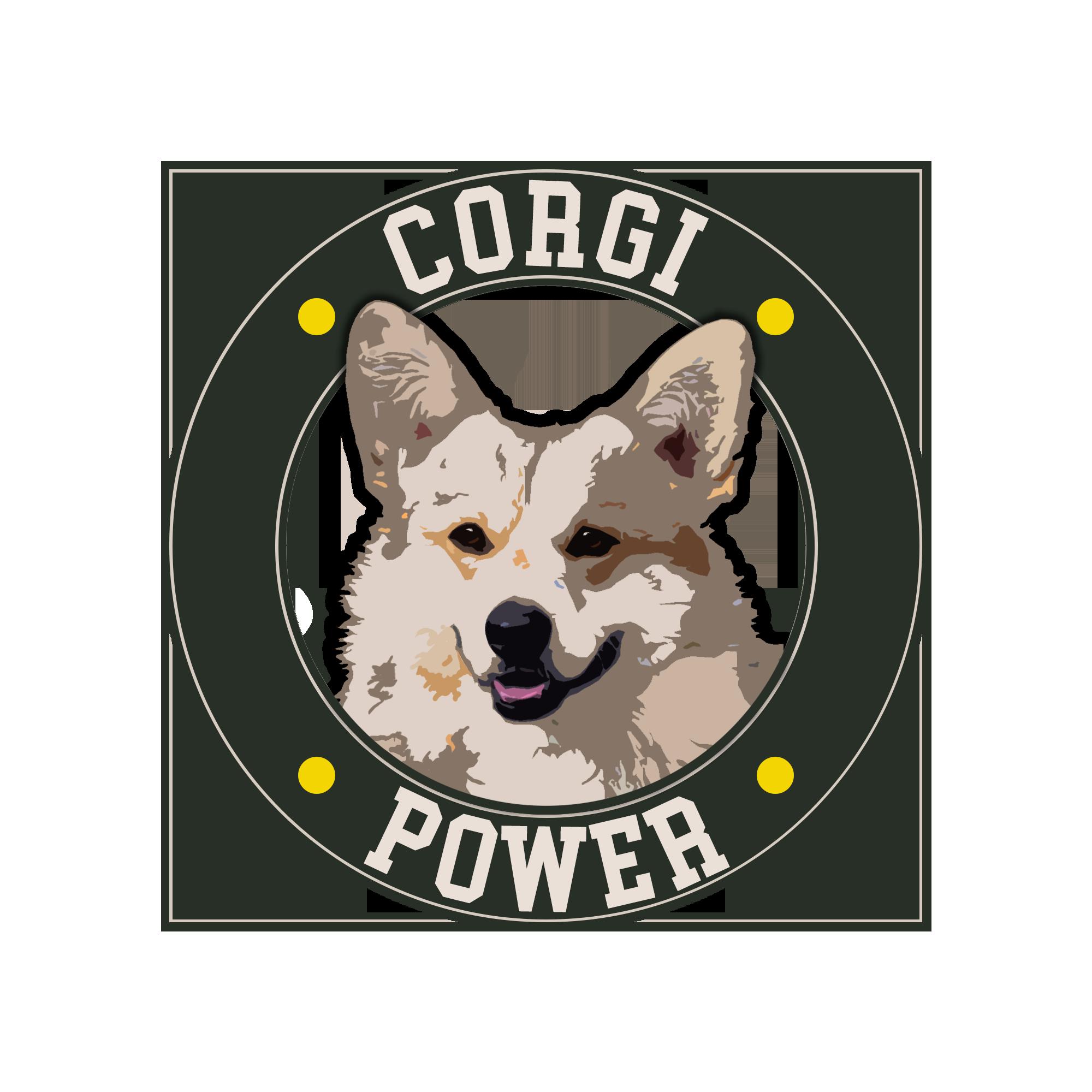 Corgi Power